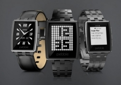 Pebble countdown teases new model, thinner smartwatch with color display expected