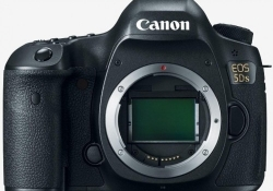 Canon's new 5DS, 5DS R raise the bar with 50.6-megapixel full-frame sensors