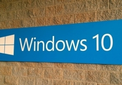 Windows 10 reclaims wasted disk space through system file compression, elimination of recovery image