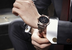 LG unveils LG Watch Urbane smartwatch ahead of Mobile World Congress