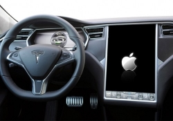 Apple to buy Tesla? One entrepreneur is convinced it'll happen within 18 months