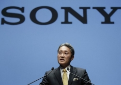 Sony will spin off its audio and video units in attempt to streamline its business even further