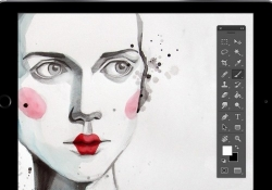 Astropad transforms your iPad into a true graphics tablet