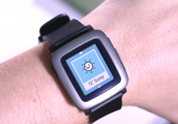 Pebble returns to Kickstarter to launch third generation Pebble Time smartwatch