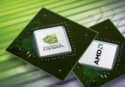 Nvidia steals 11 percent market share from AMD, 'Excavator' preview reveals huge efficiency gains