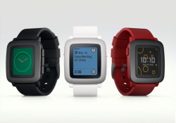 Kickstarter rockstar Pebble Time now available for pre-order