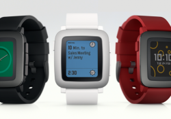 Pebble Time becomes the fastest Kickstarter project to raise $1 Million
