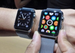 Apple Watch details to be revealed at March 9 'spring forward' media event