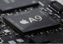 Samsung to reportedly manufacture the A9 chip for the next-gen iPhone