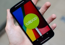 Google is no longer encrypting new Lollipop devices by default