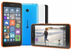 Microsoft launches two mid-range handsets: the Lumia 640 and 640 XL
