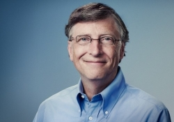 Microsoft turns 40, Bill Gates writes anniversary letter to company's employees