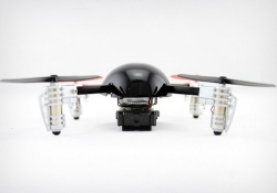 Ready for takeoff: Get the Extreme Micro Drone 2.0 with camera 46% off