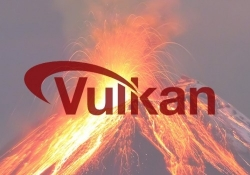 Low-overhead graphics API Vulkan comes to Android