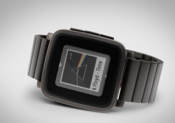 Pebble announces Pebble Time Steel, here's how to upgrade your existing pledge