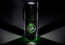 Nvidia crashes Epic Games' media event, announces Titan X graphics card