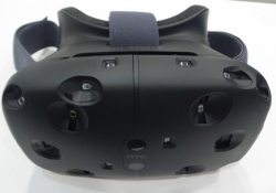 First-hand accounts of Vive VR suggest it's better than the Oculus Rift