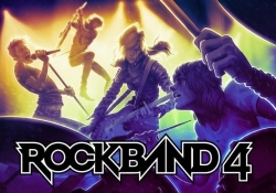 Rock Band 4 not coming to PC due to music piracy concerns