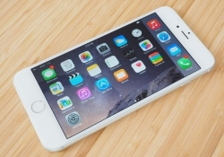 Next iPhone will reportedly feature pressure sensitive touchscreen