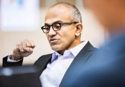 Microsoft CEO Satya Nadella settles internal dispute by moving its MSN group to the Windows division