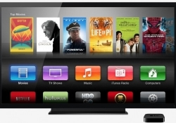 Apple reportedly dropped 4K TV plans a year ago