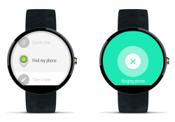 Android Wear can now help you locate your phone