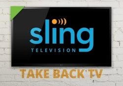 Sling TV adds two additional channels to its catalog