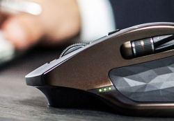 Logitech's new MX Master Wireless Mouse said to be its best yet
