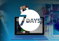 Neowin's 7 Days: of Windows updates, Instagram indifference, Apple fashion tips and Office porn