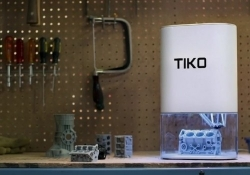 Tiko is the affordable unibody 3D printer you've been waiting for