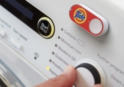 Amazon starts selling quick-buy Dash Buttons for $5 each