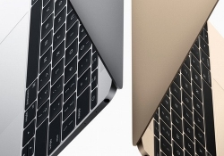 "Apple's 12"" MacBook is all-new: Retina, fanless, full-sized keyboard, 1x USB-C port for everything"