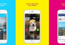 Riff app from Facebook lets you collaborate with friends on videos