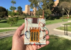 Researchers develop rapid-charging hybrid supercapacitors