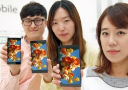 LG announces new 5.5-inch QHD+ display for an upcoming flagship