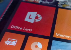 Microsoft Office Lens document scanning app now available on Android, iOS devices