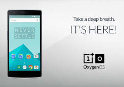 OnePlus launches homegrown OxygenOS based on Android Lollipop 5.0.2