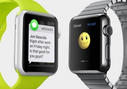 Apple Watch pre-orders begin, shipping dates quickly slip