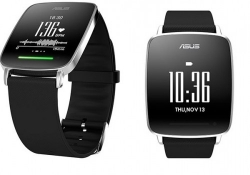 Asus VivoWatch to focus on fitness tracking with 10-day battery