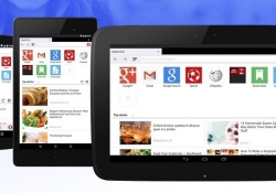 Opera Mini for Android gets overhauled with native interface