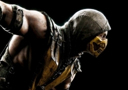 Weekend Open Forum: Have you been playing Mortal Kombat X?