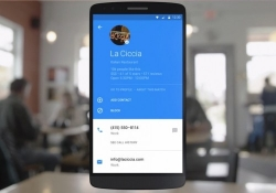Facebook Hello aims to replace the Android dialer with smarter caller ID and contact management