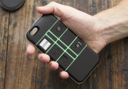 Nexpaq brings modular components to your existing phone