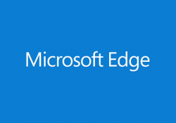 Project Spartan is now Microsoft Edge