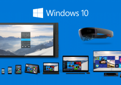 Microsoft reveals full lineup of planned Windows 10 editions
