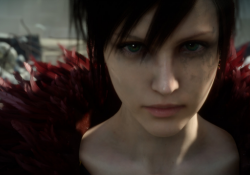 This Square Enix tech demo shows DirectX 12 in all its glory