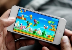 Nintendo's first smartphone game to arrive this year, wants five out by early 2017