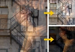 MIT researchers develop algorithm to remove reflections from photos