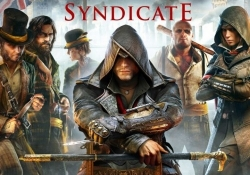 Ubisoft releases 'Assassin's Creed: Syndicate' debut trailer