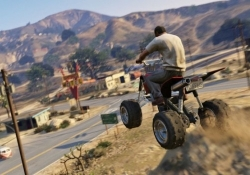 Newegg bundles GTA V, Dirt Rally with new AMD Radeon graphics cards